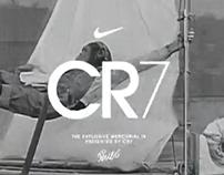 Nike: CR7 Memes