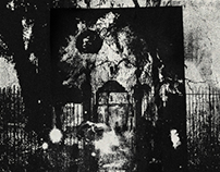 Altars - EULOGY Lp // 2012