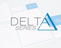 Identity Design: Delta Series