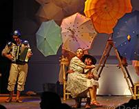 Teatro - Drama