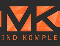 New MK logo versions