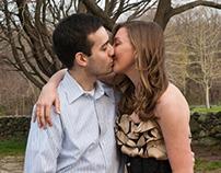 Engagement—Dominic & Karyn