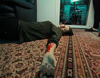 Film Snapshots Circulo de Sombras