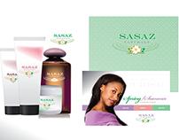Sasaz Naturals Body and Skincare