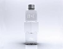 H2O - Packaging