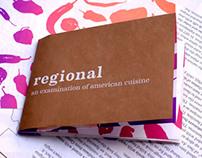 Regional Food Zine 4: Chili