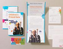 GEF Children's Friend Gala Materials