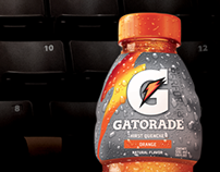 Gatorade Cap Promotion