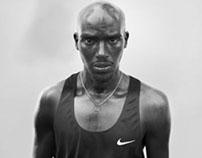 Nike: London 2012 Olympics/Print