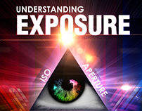 Exposure cover  design