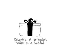 Navidad Bolsa de Comercio