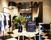 ACNE Stores - Paddington | Melbourne GPO | High Street