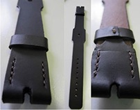 Watch Strap Sample