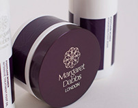 Margaret Dabbs Packaging