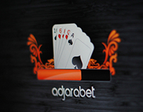 Adjarabet Five Card Poker