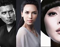 BeautyProducts UBER. MEN , Nano White, L'oreal Paris