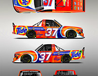 TidePods 2020 Truck Livery