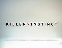 CLOO / Killer Instinct / Opening Title