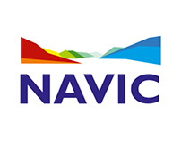 Navic logo design