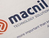 Macnil - Technology Solution