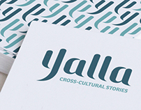 Yalla - Cross Cultural Stories