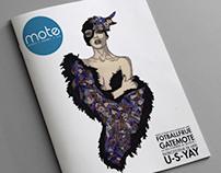 Mote Magazine - Student Work