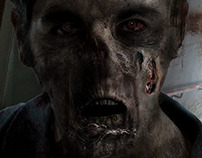 Zombie (me)