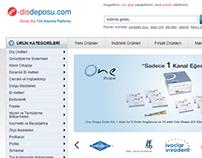 www.e-disdeposu.com