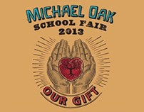 Michael Oak School Fair 2013