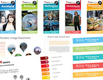 Jasons What's On Visitor Guides Redesign