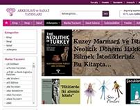 www.arkeolojisanat.com