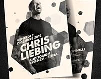 Chris Liebing @ Essenza