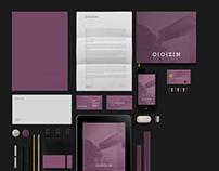 OOZN Branding
