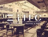 ZINC - Hilton Prague