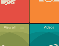iProjector mobile App