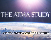 The ATMA Study - scientific investigation of the soul