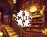 Café Q - Café Quote