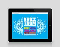 Khoi Thom
