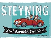 Steyning – Real English Country