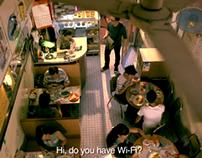 StarHub | Finding Wi-Fi