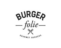 Burgerfolie