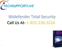 Remove the Malware Quickly- with Bit Defender Antivirus