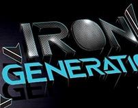 IRON GENERATION