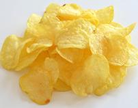 Patatas Chips (38, 37, 36, 35, 34…..)