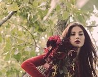 Gothic Bloom