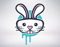 Rabbit (On Sale Logo)
