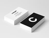 Codegent Branding