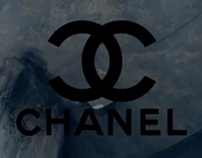 CHANEL SHOW GRAND PALAIS PARIS