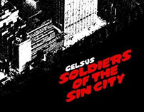 SOLDIERS OF THE SIN CITY collection