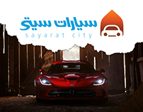 Sayarat City Logo